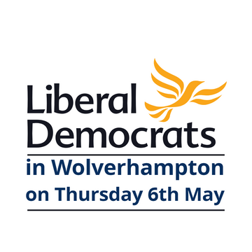 logo for 6th May